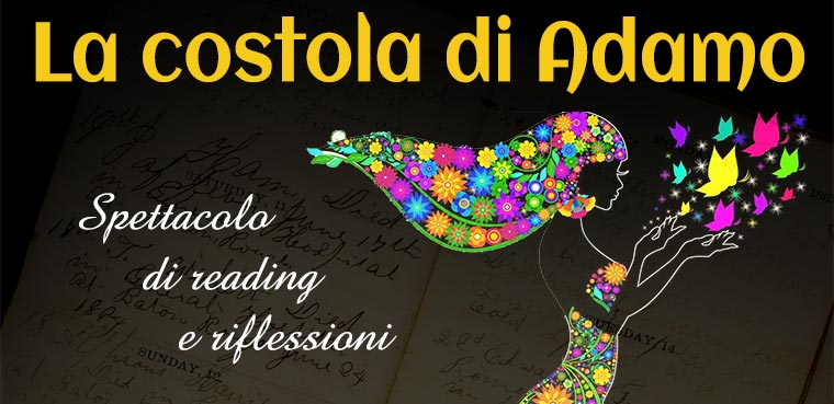 La Costola di Adamo Reading Bibbona